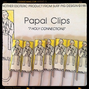 original papalclips
